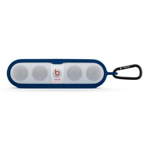 APPLE BEATS PILL SLEEVE BLUE/ WORLD (MHEA2G/A)