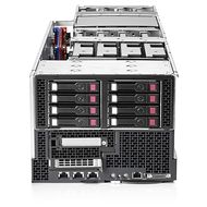 ProLiant SL270s Gen8 SE 4U Left Tray Configure-to-order Server
