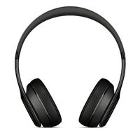 BEATS SOLO2 ON-EAR HEADPHONES BLACK IN