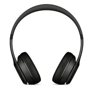 APPLE Beats Solo2 On-Ear Hodetelefon Sort,