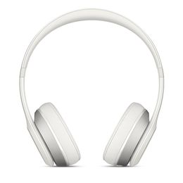 APPLE Beats Solo2 On-Ear Hodetelefon Hvit,