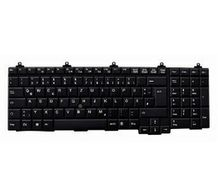 KEYBOARD 10KEY BLACK GERMAN FUJ:CP619632-XX ACCS