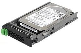 FUJITSU enterprise - Harddisk - 1.2 TB - hot-swap - 2.5