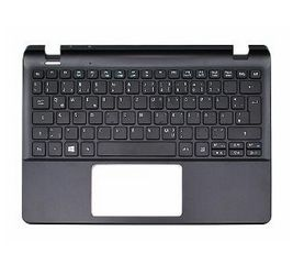 ACER Top Cover/ Keyboard (GERMAN) (60.VA1N7.011)