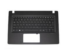 Acer Top Cover/ Keyboard (GERMAN) (60.MPJN1.012)