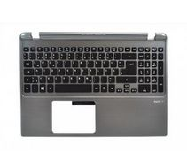 ACER KEYBD.RUS.W/ UPPER CASE (60.RZCN2.006)