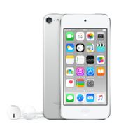 iPOD Touch 16 GB silver