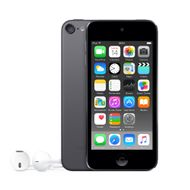 IPOD TOUCH 64GB SPACE GRAY 6TH GENERATION                   IN CONS