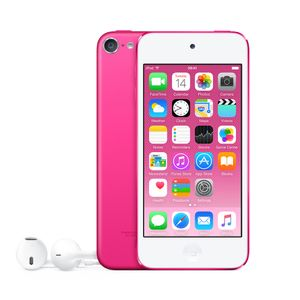 APPLE IPOD TOUCH 128GB PINK IN (MKWK2KS/A)