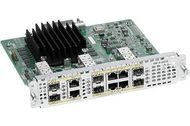 CISCO SM-X MODULE WITH 6-PORT DUAL-MODE GE / SFP               IN CPNT (SM-X-6X1G=)