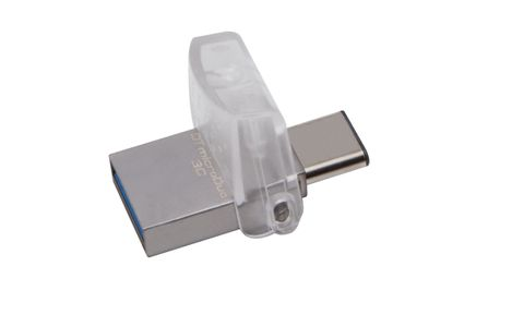 KINGSTON Flash USB 3.0  32GB MicroDuo 3c (DTDUO3C/32GB)