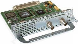 CISCO ONE PORT T3/E3 SERVICE MODULE IN CPNT (SM-X-1T3/E3=)