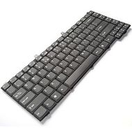 Keyboard P700 Nordic Black