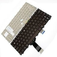 ASUS Keyboard (SWISS/ FRENCH) (0KNB0-3624SF00)