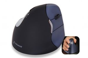 vertical mouse 4, wireless