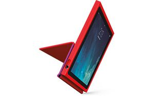 LOGI BLOK Prot.Case for Air2 REDPURPLE