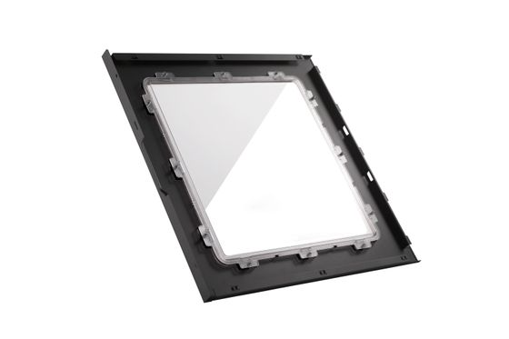 Silent Base 800 Window Side Panel