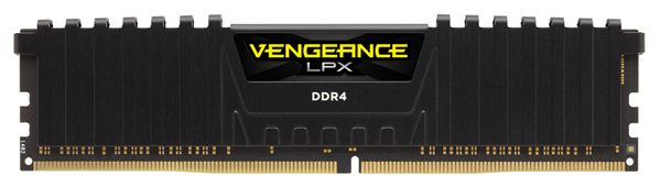 16GB RAMKit 2x8GB DDR4 3333MHz
