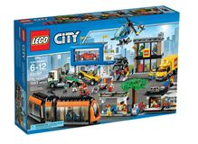 LEGO City 60097 City Square