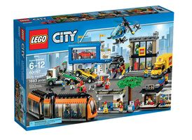 LEGO City 60097 City Square (60097)