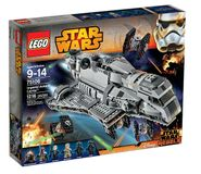 LEGO Star Wars 75106 Imperial Assault Carrier