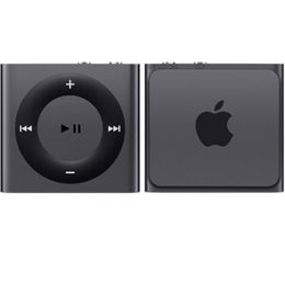 APPLE iPOD shuffle 2GB spacegrey