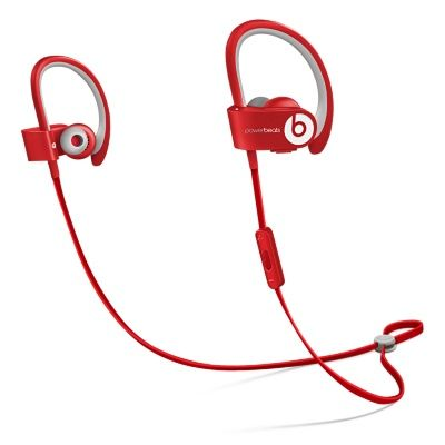 Beats By Dre BEATS - POWERBEATS2 WIRELESS - RED