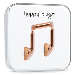 HAPPY PLUGS EarBud Rose Gold