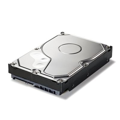 Replacement HDD for HD-QHU3 3TB