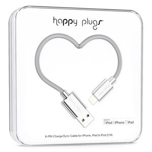 HAPPY PLUGS Happy Plugs Lightning to