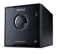 BUFFALO DriveStation Quad USB3.0 8TB (HD-QH8TU3R5-EU)