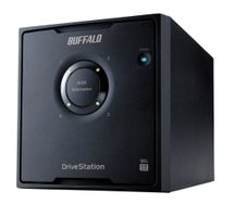 DriveStation Quad USB3.0 8TB