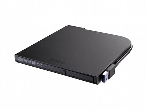 DVD & Blu-Ray Writer Ultra-Thin Portable BDXL