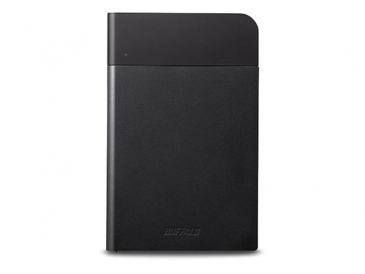 MiniStation Extreme Water&Dust Resistant 2TB Port HDD Black