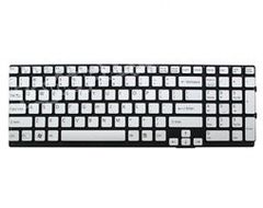 Keyboard Nordic for UL30 silver