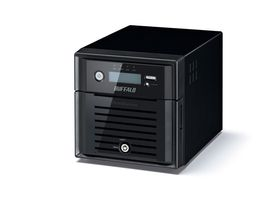 TERASTATION 5200DS 2BAY IP 4TB