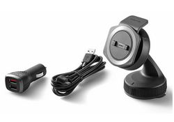 TOMTOM CARMOUNT + CHARGINGTASK FOR TOMTOM RIDER 40/400 ACCS (9UGE.001.01)