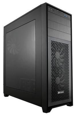 Obsidian 750D Airflow Full tower, No PSU