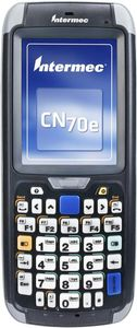 INTERMEC CN70E NUMERIC NO CAMERA WEH 6.5 ALL LANGUAGES IN (CN70EN7KN00W4100)