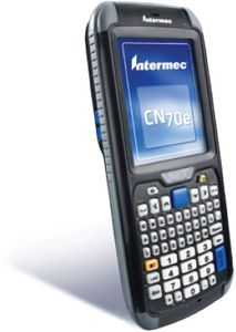 INTERMEC CN70E QWERTY NUMERIC CAMERA WEH 6.5 WW ENGLISH IN (CN70EQ6KD00W1100)