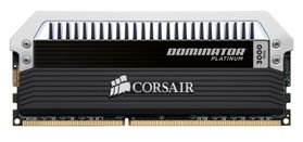 Dominator Plat DDR3 16GB Kit, 3000Hz, 4x240