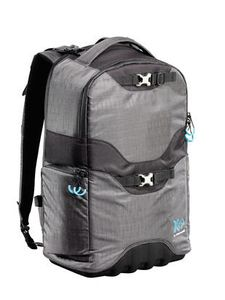 CULLMANN XCU outdoor DayPack400+ Backpack grey/ black   99580 (99580)