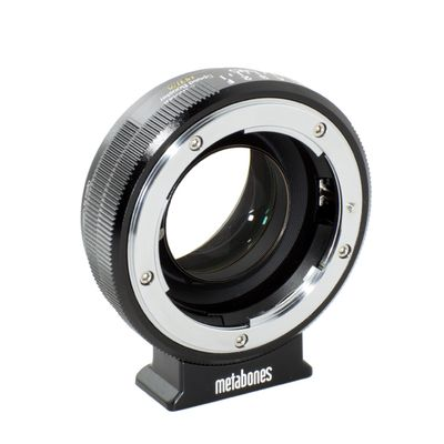 Speed Booster ULTRA Nikon G to Sony E-Mount