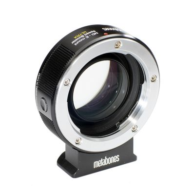Speed Booster ULTRA Minolta MD to Sony E-Mount