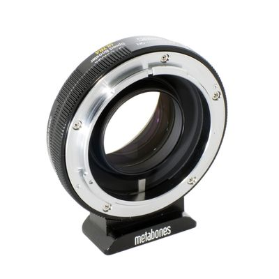 Speed Booster ULTRA Canon FD to Sony E-Mount