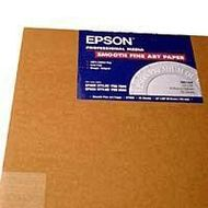 EPSON Smooth Fine Art Paper 36 inch x 44 inch Sheet (C13S041435)