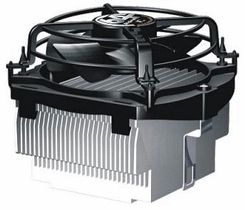 ARCTIC COOLING ARCTIC COOLING Alpine 64, 754 / 939 / 940 AMD Sempron Athlon 64FX, 3800+ 0.6Sone/ 31dB 92mm Fan 2000RPM 36CF (ALPINE 64)