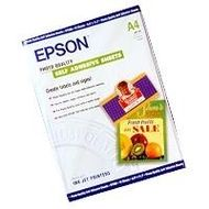 EPSON INKJET PHOTO PAPER S.A. A4 10CT NS (C13S041106)