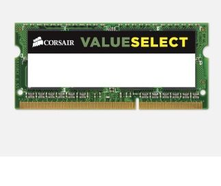 Simm SO DDR3 PC1600  8GB Corsair VS