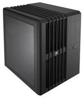 Carbide Air 540 Cube High airflow ATX case